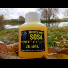 SCS4 Sweet SYRUP