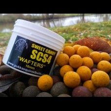SCS4 Corky WAFTERS 16mm