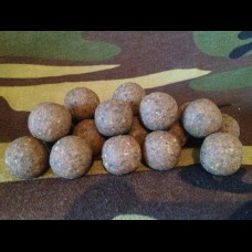 GS4 BOILIES 12mm