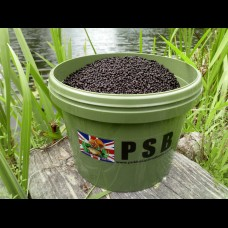 HIGH OIL 2-4mm PSB Pellet