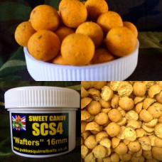 SCS4 WAFTERS 16mm