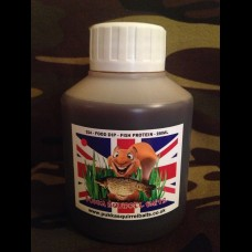 SS4 FISH PROTEIN