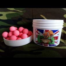 SS4 14mm WASHED PINK POP UPS