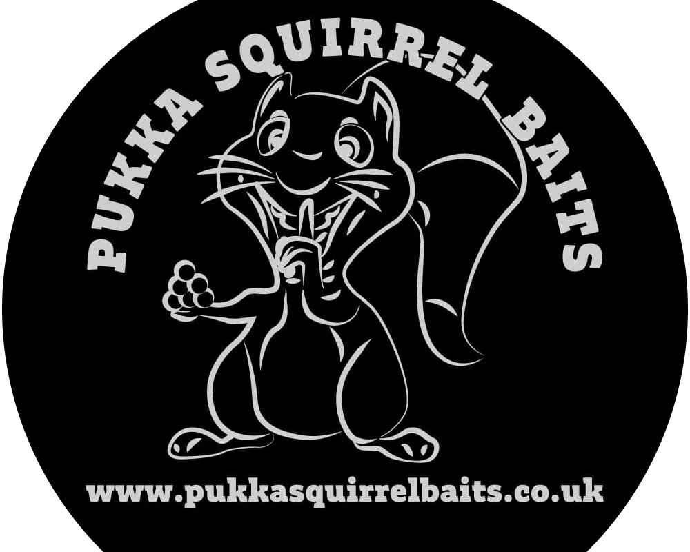 Pukka Squirrel Baits