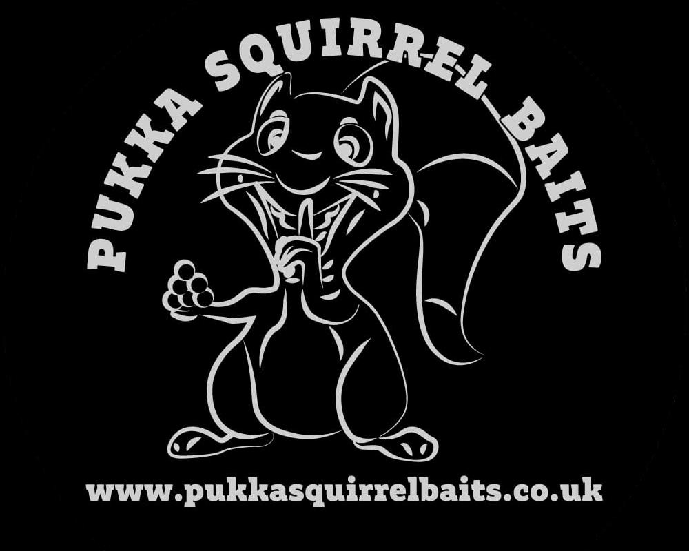 Pukka Squirrel Baits
